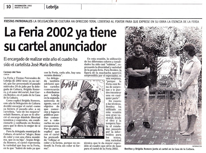 FERIA2002